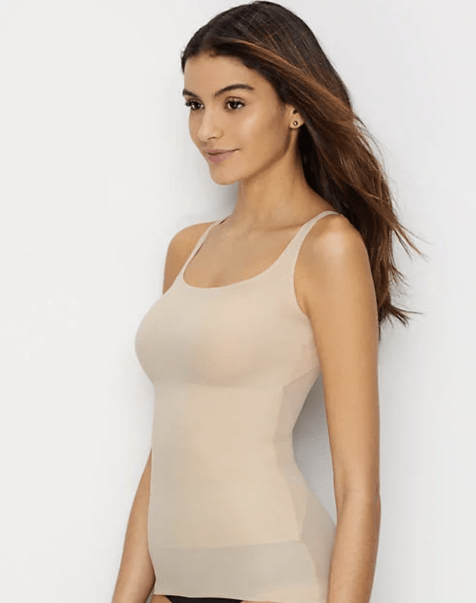 TC No Side-Show Camisole 4191 Shapewear TC