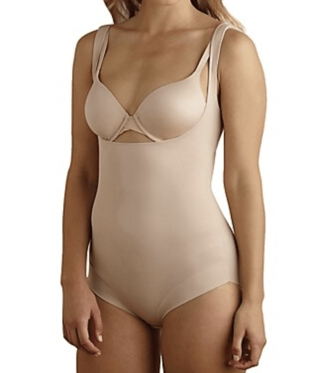 TC Torsette Bodybrief with Back Magic 4091 Shapewear Nude / S TC