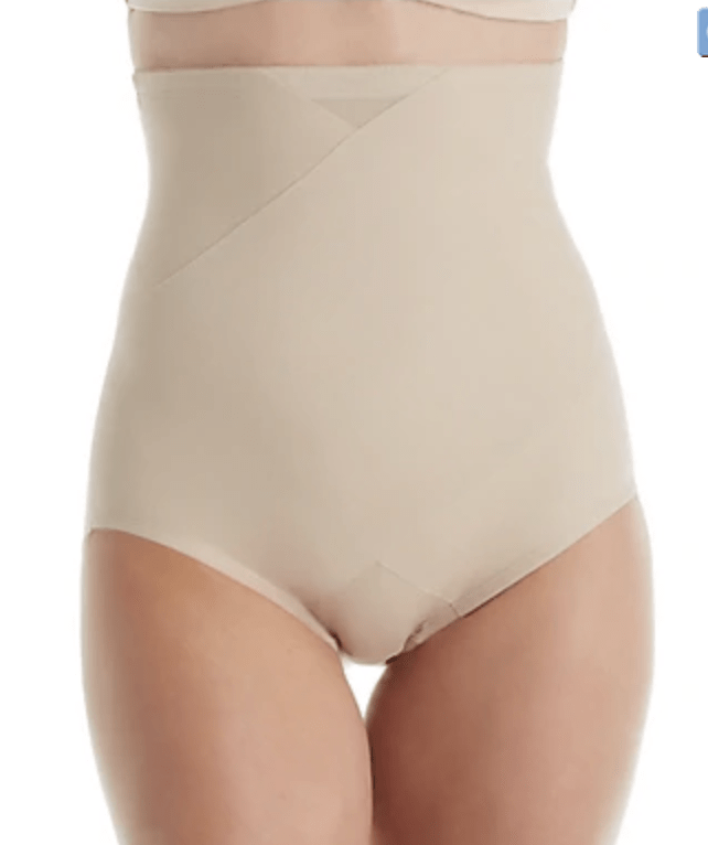 TC Tummy Tux Hi-Waist Brief 4435 Shapewear Nude / S TC