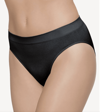 Wacoal B-Smooth Seamless Hi-Cut Panties 834175