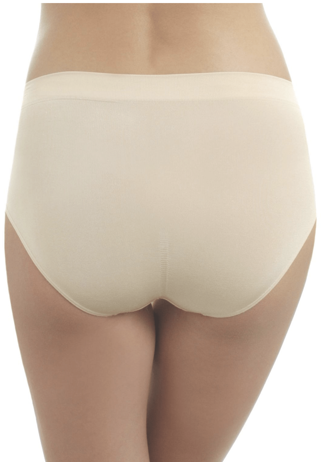 Wacoal B-Smooth Seamless Hi-Cut Panties 834175 Panties Wacoal