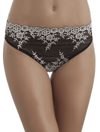 Wacoal Embrace Lace Hi-Cut Brief Panties 841191