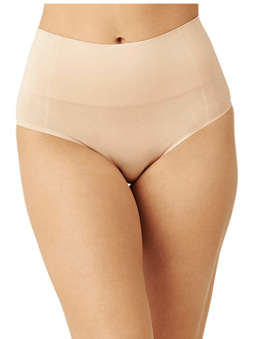 Wacoal Smooth Series Shaping Brief 809360 Panties Sand / S Wacoal