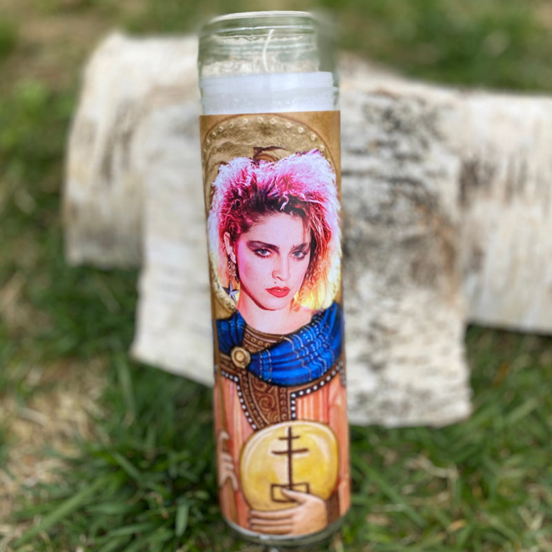ICON CANDLES - by BOBBYK BOUTIQUE
