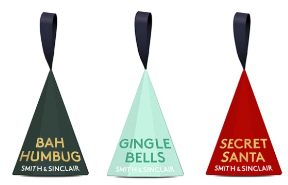 COCKTAIL GUMMY ornament by SMITH & SINCLAIR