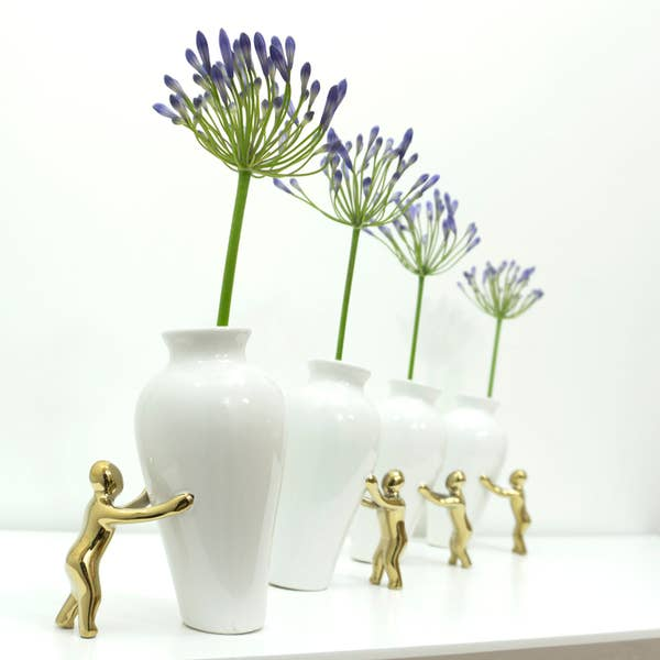 LITTLE GUY vase