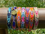 BALI FRIENDSHIP BRACELET - by LOVE IS PROJECT
