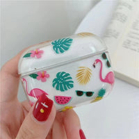 Earphone Case For Apple Airpods Pro