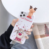 Christmas soft Phone Case