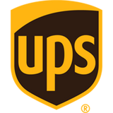 UPS is KLOO's preferred carrier