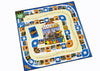 Learn Spanish Madrid Game Board MFL Educational Language Game Resource