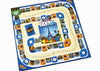 Learn French Race to Paris Game Board MFL Educational Language Game Resource