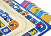 Learn French Board Game MFL Educational Language Game Resource