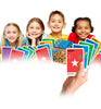 MFL Spanish Resources for teaching Spanish Learn to Speak Spanish Card Games for kids schools and adults