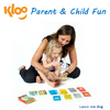KLOO Catch the Bug - Adorable Reading Games for Kids