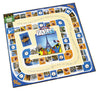 Learn French Race to Paris MFL Game Board