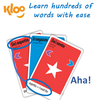 Learn Italian MFL Language Games KLOO for teaching vocabulary