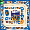 KLOO Teach English Games - School Gold Pack - 10 x Race to London - English Resources (ESL, TEFL, TESOL)