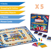MFL Spanish Resources for teaching Spanish Learn to Speak Spanish Board Games for kids schools and adults