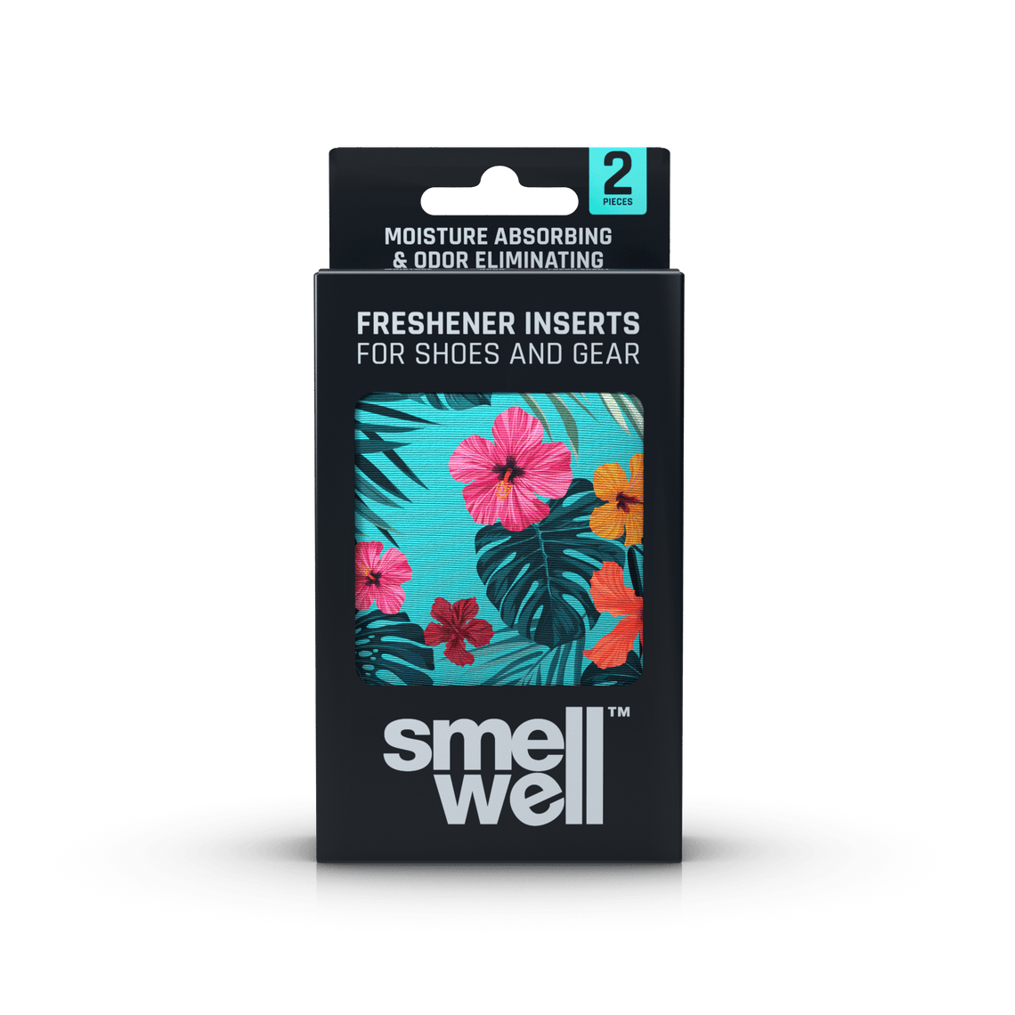 SmellWell Active - Tropical Blue
