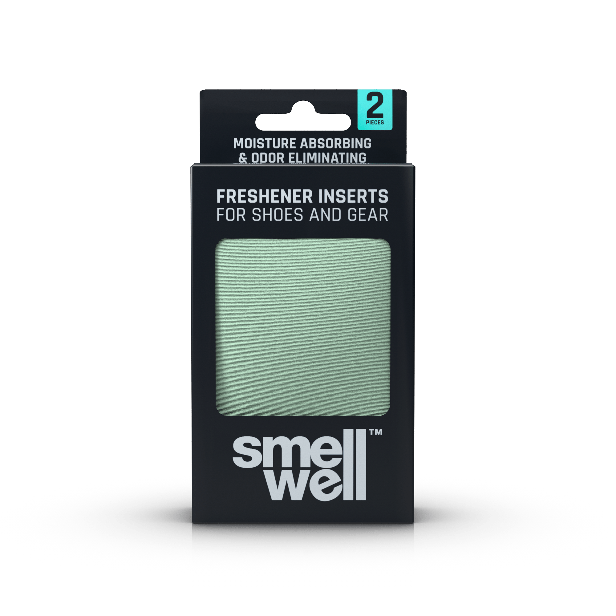 SmellWell Active - Pastel Green
