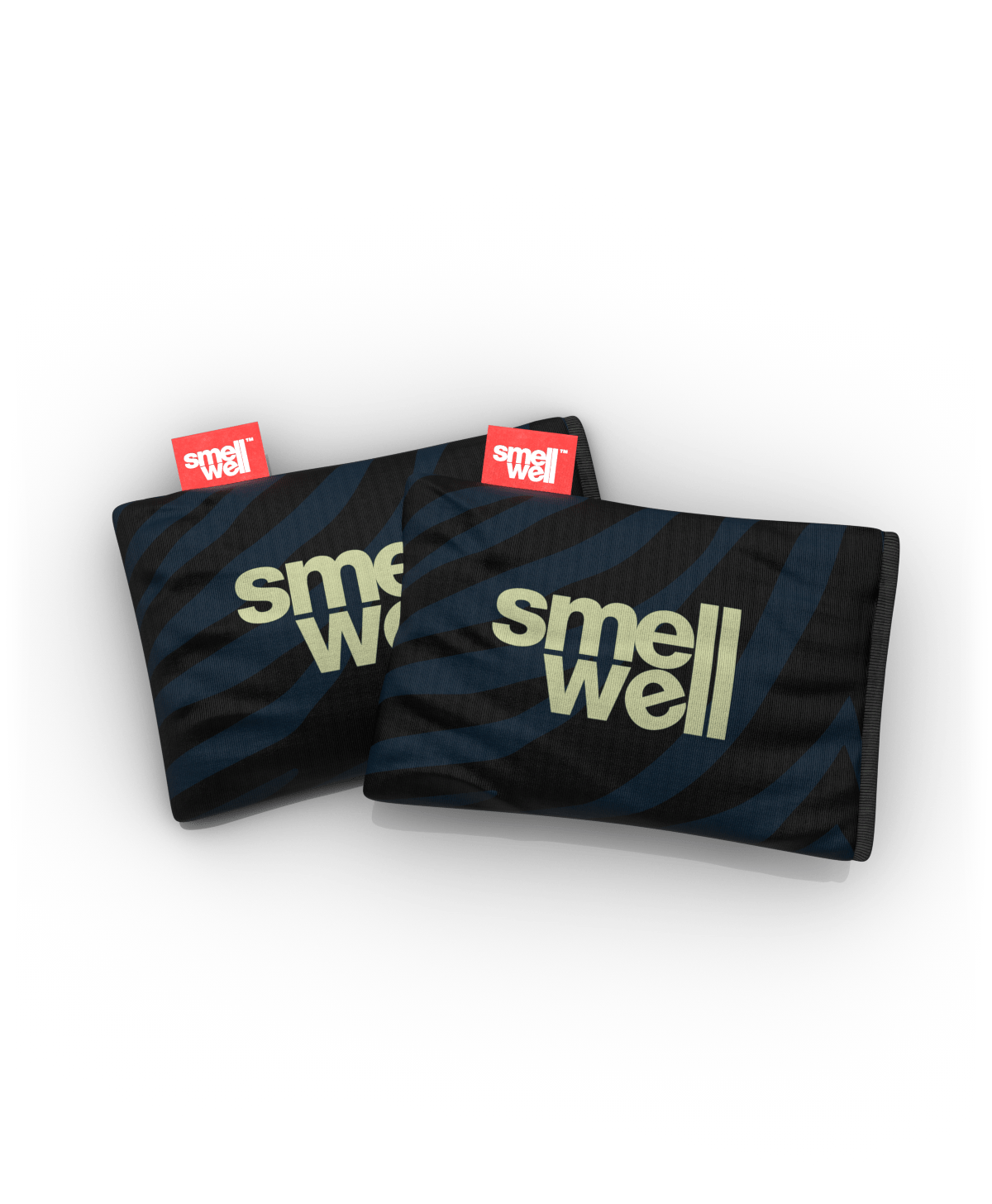 SmellWell Active - Black Zebra