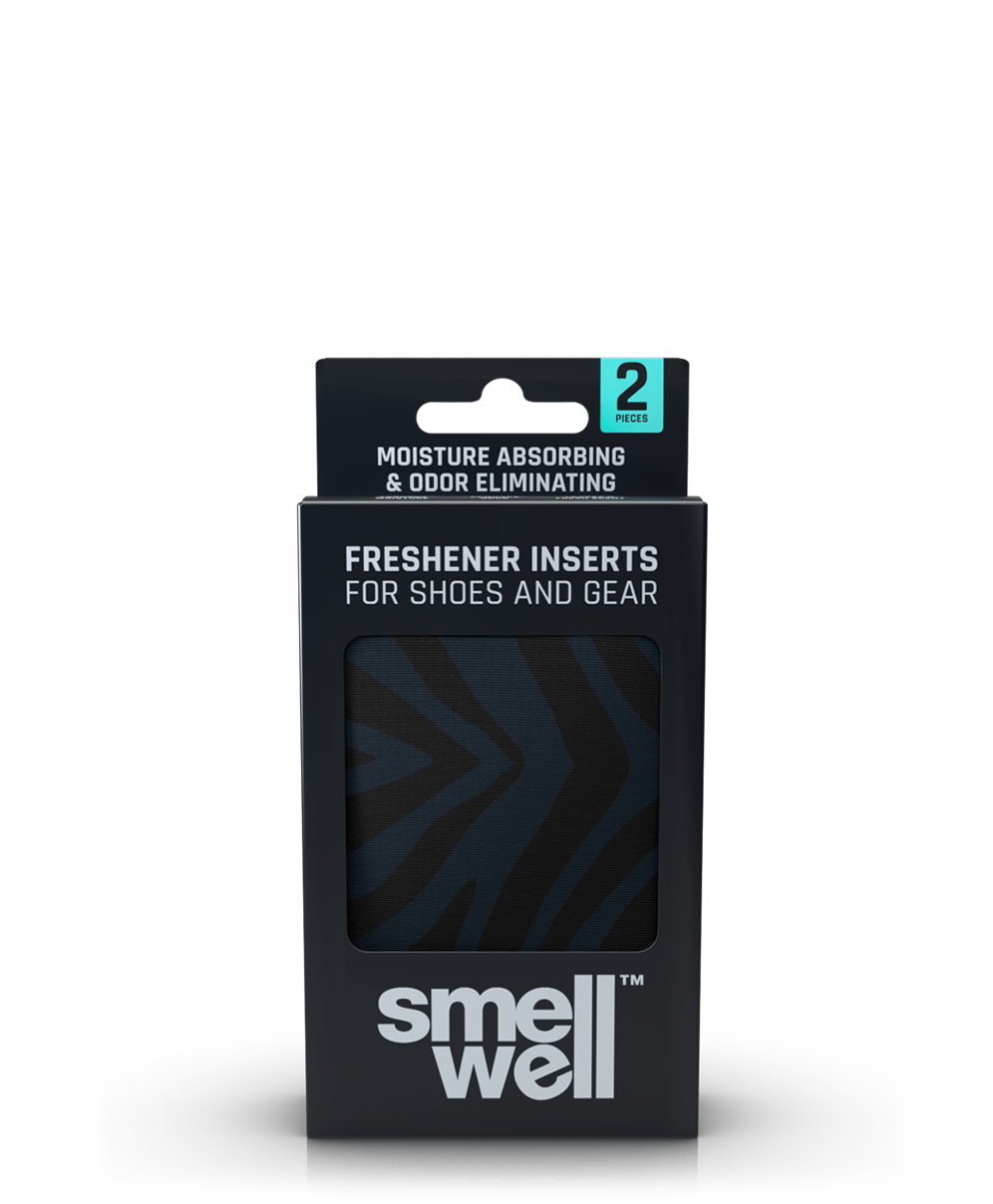 1 package of SmellWell Active - Black Zebra