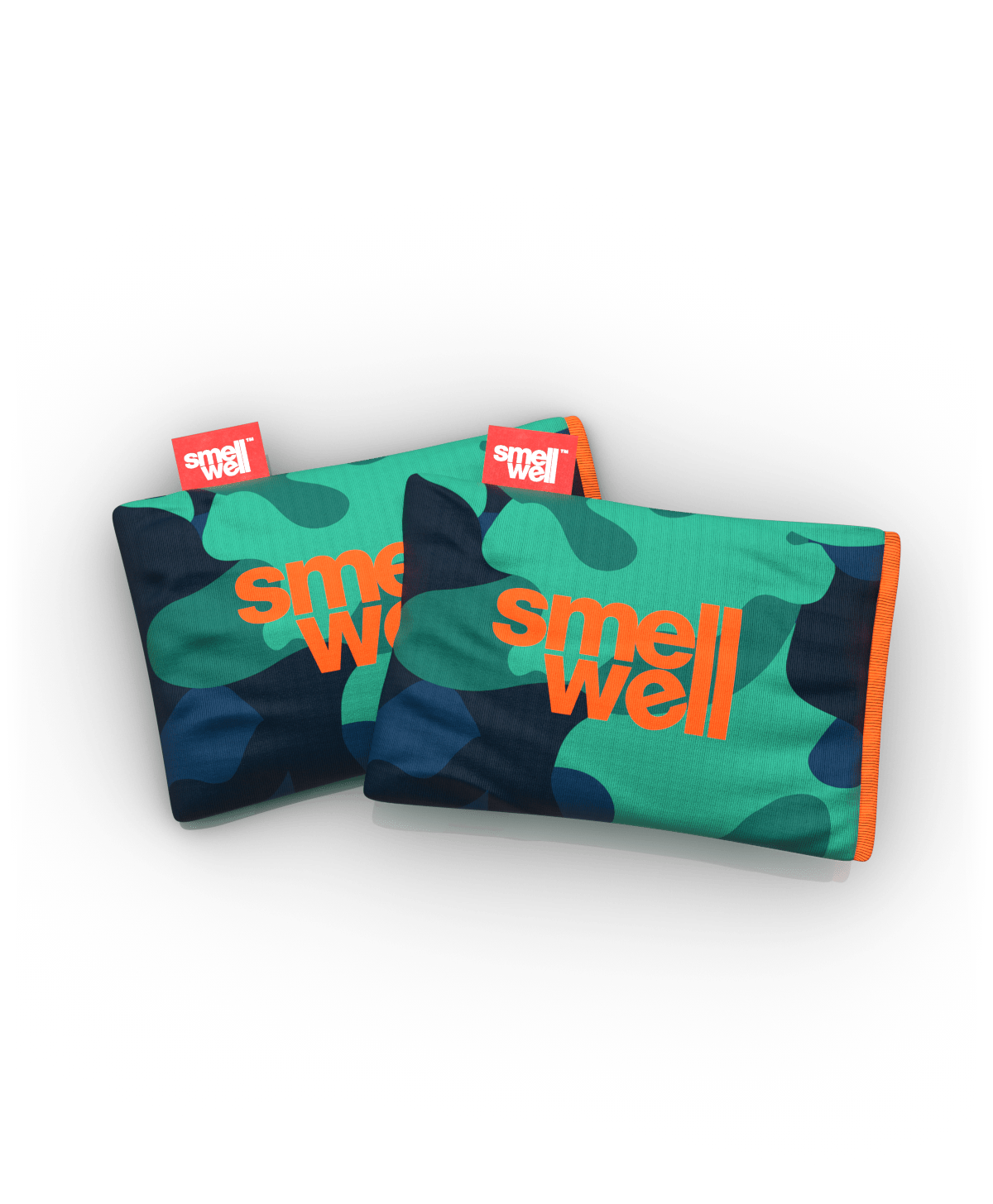 SmellWell Active - Camo Green