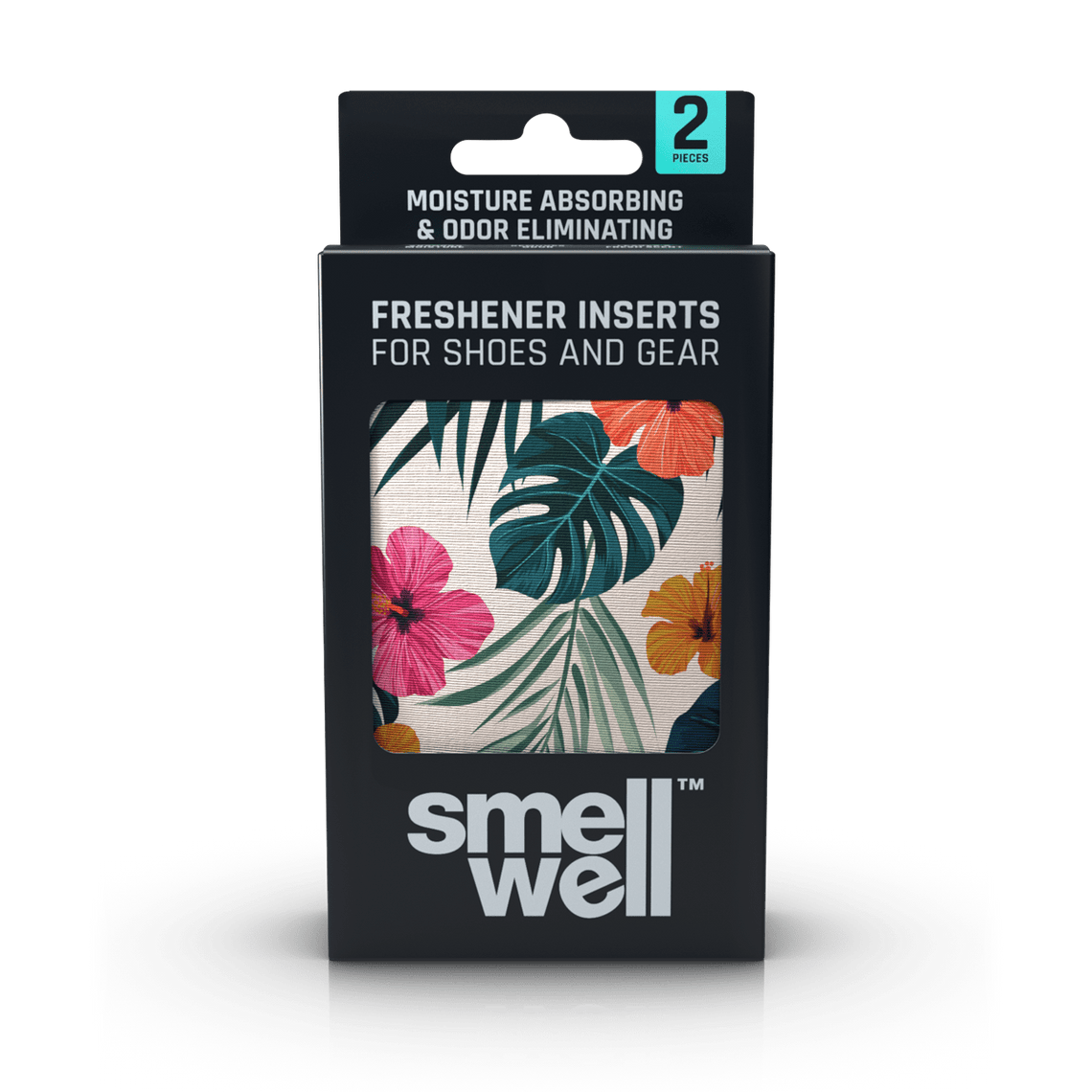 SmellWell Active - Hawaii Floral Bundle