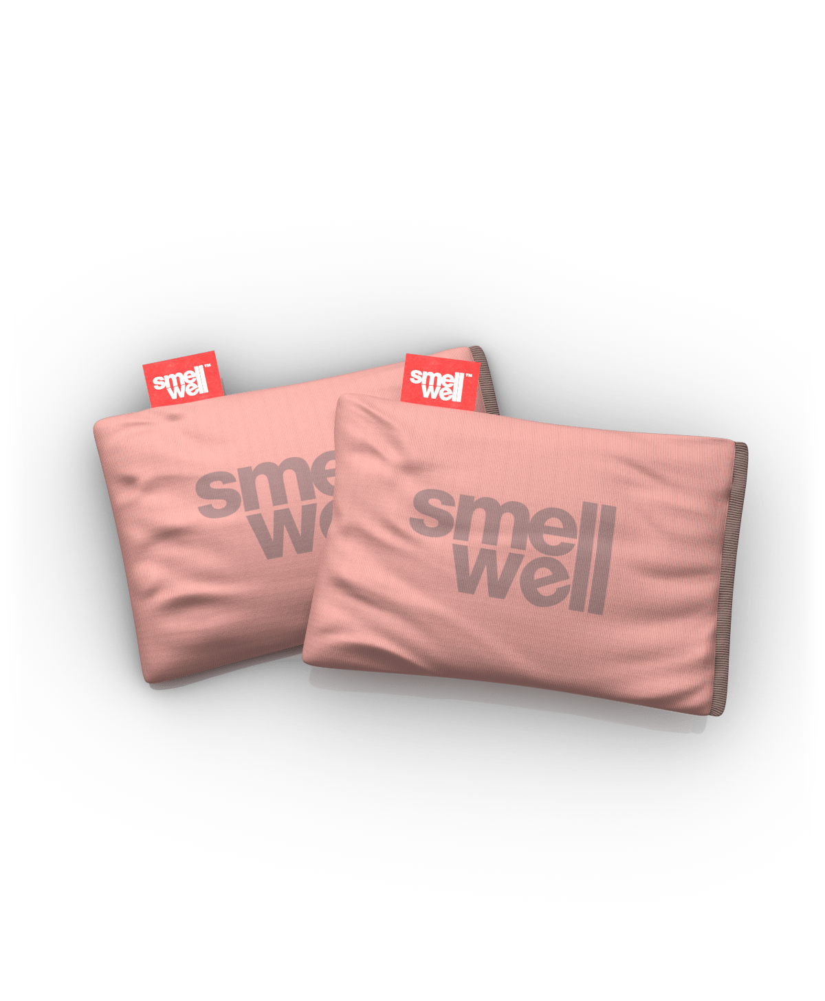 A package of SmellWell Active - Blush Pink