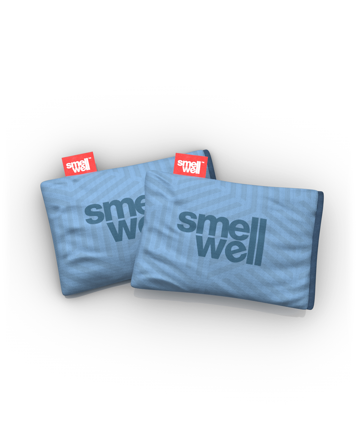 SmellWell Active - Geometric Grey