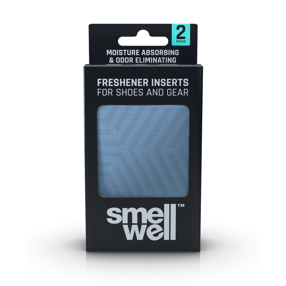 SmellWell Active - Geometric Grey Bundle