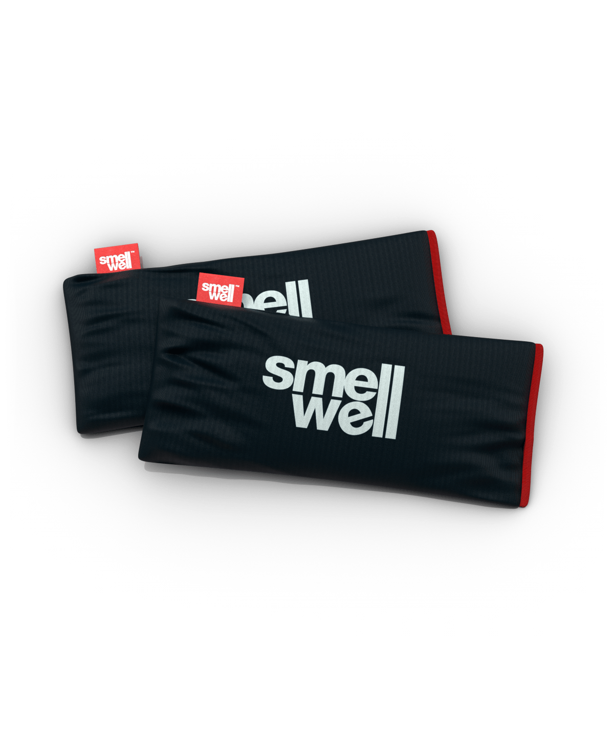 A package of SmellWell Active XL - Black Stone