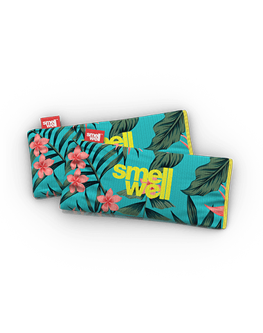 SmellWell Active XL - Tropical Floral