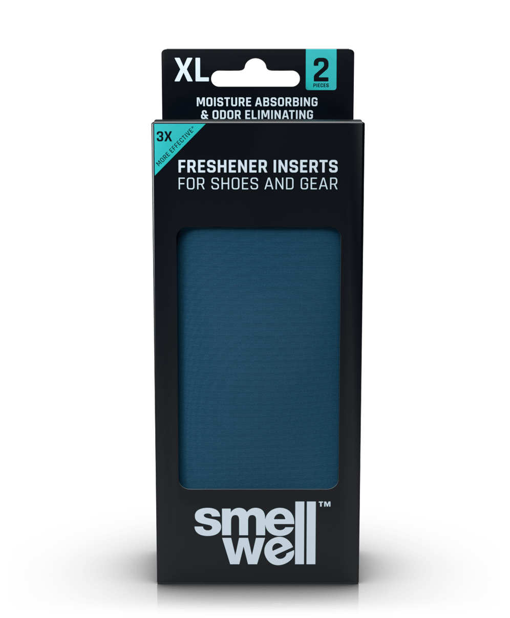 A package of SmellWell Active XL - Midnight Blue