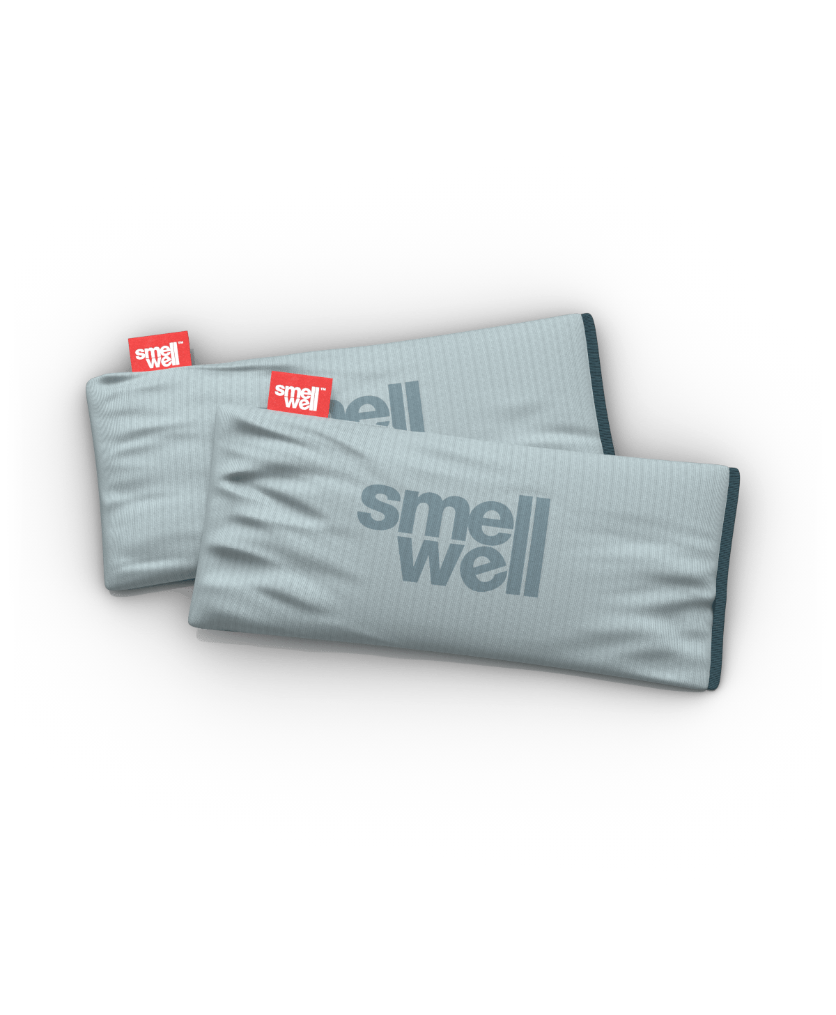 A package of SmellWell Active XL - Silver Grey