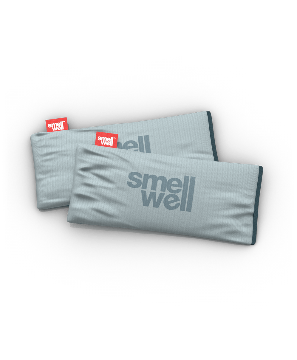SmellWell Active XL - Light Grey