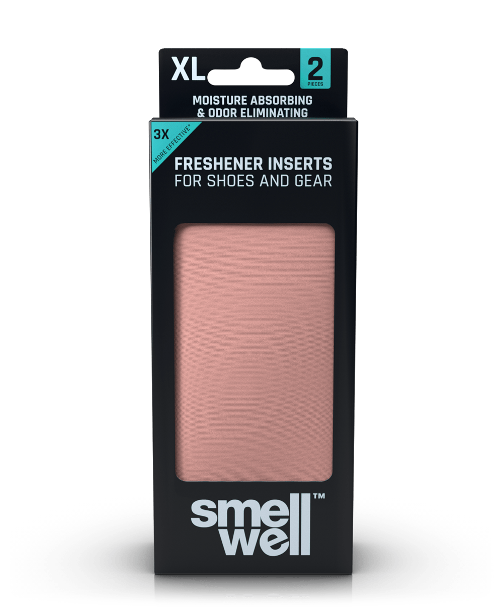 A package of SmellWell Active XL - Blush Pink