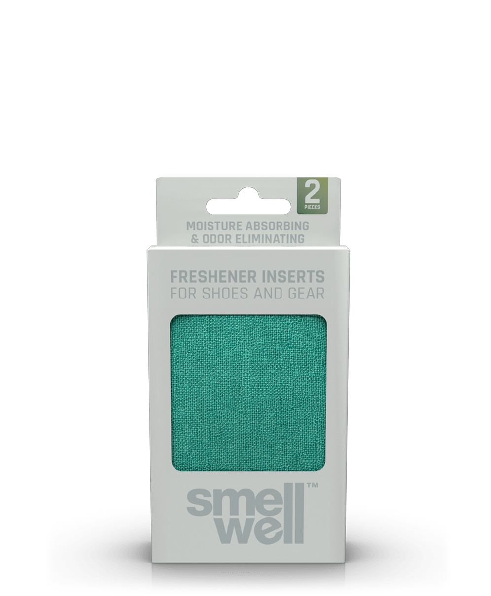 A package of SmellWell Sensitive - Green