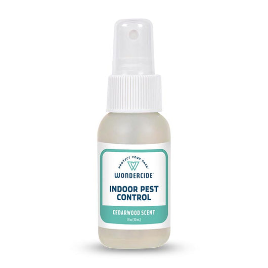 Cedarwood Indoor Pest Control for Home + Kitchen - 1oz