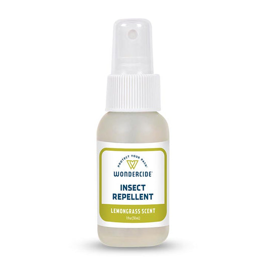 Lemongrass Insect Repellent for Kids + Family - 1oz