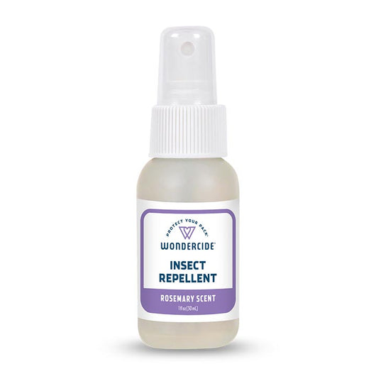 Rosemary Insect Repellent for Kids + Family - 1oz