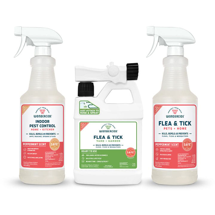 Peppermint Pest-Free Spring Pack
