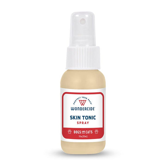 Skin Tonic Itch Spray for Dogs + Cats - 1oz