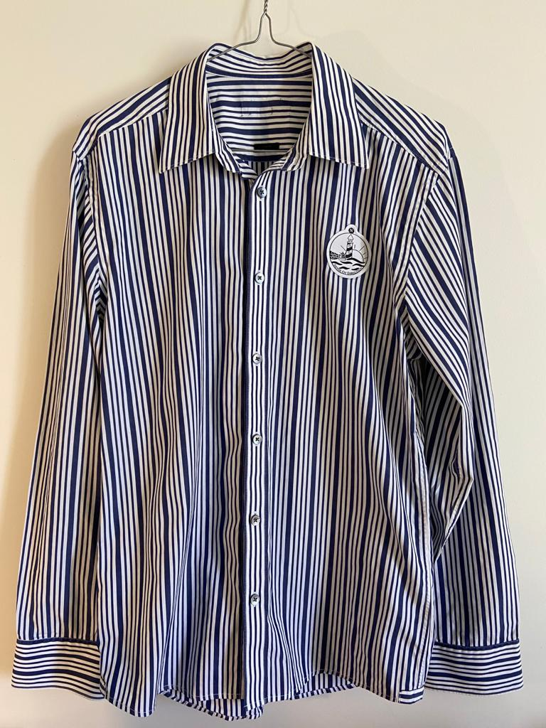 Button Up Long Sleeve Shirts
