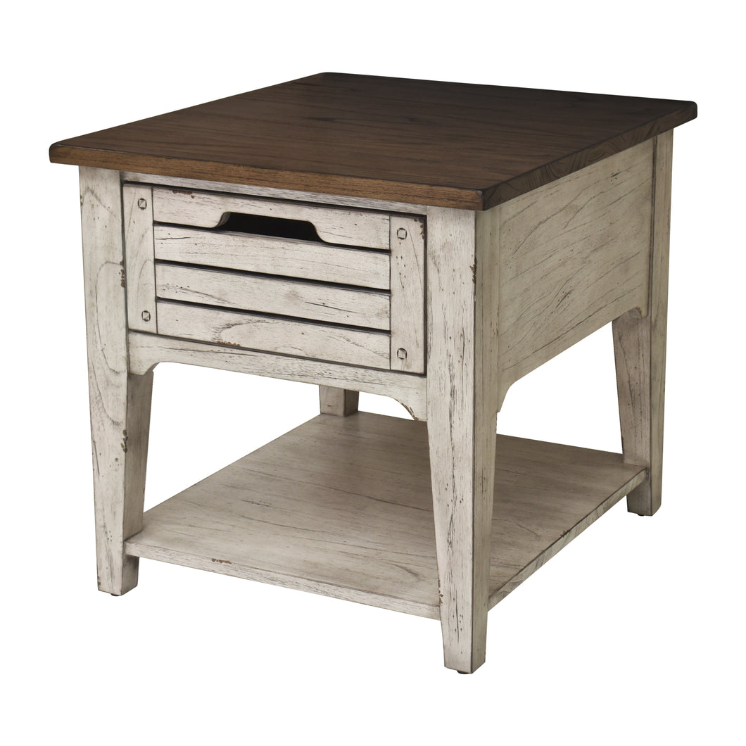 Westbrook End Table