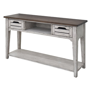 Westbrook Sofa Table