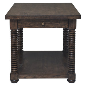 Criteria Side Table