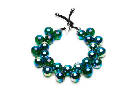Collana balls SuperStar Aquarius