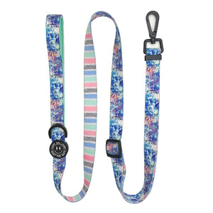 Adjustable Leash – Ink Pool